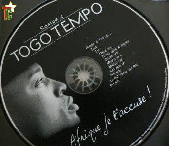 Sassou et Tempo Togo