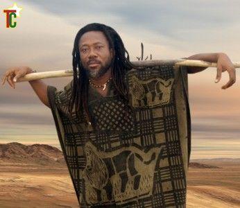 Sol X-Ray a fêté son album Avoulete à Goethe Institut de Lomé