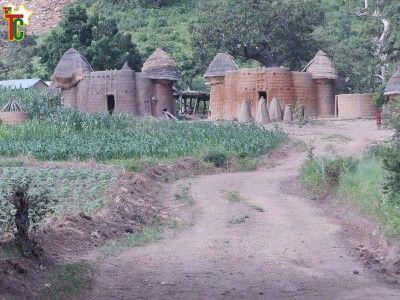 Formation des formateurs pour la gestion d'une banque culturelle à Koutammakou