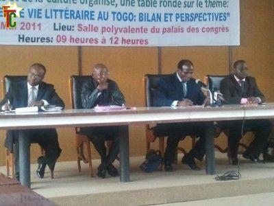 La nouvelle génération de la littérature togolaise