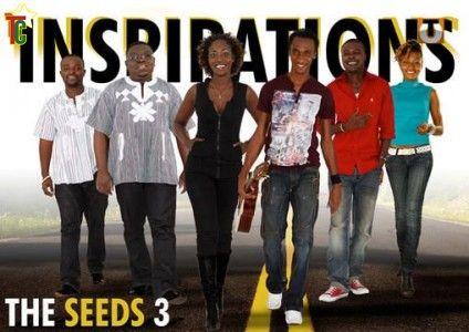 « The Seeds » au Palais des congrès de Lomé : un concert innovant