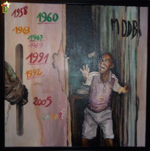 Le coin du poète : Pays de Jean-Jacques Séwanou Dabla