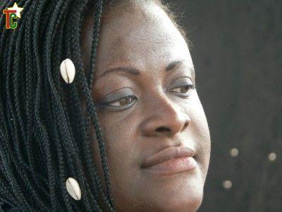 Interview de Vanessa Worou : « Bella Bellow n'est pas une référence pour moi mais la référence »