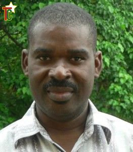 Yaovi Akakpo