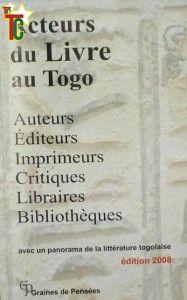 Edition Graines de Pensées et l'Annuaire de la Littérature Togolaise