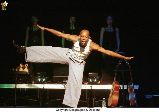 Brice Kapel: Mélangé de la musique électro aux rythmes traditionnels