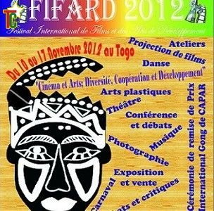 Lancement du Festival International de Films et des Arts de Développement