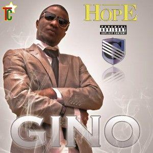 Hip-hop togolais :   Gino sort de l'underground