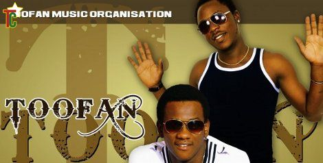 Les Toofan consacrent le cool catché au stade de Kégué