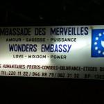 Ambassade des Merveilles Photo Gaëtan Nossoglo