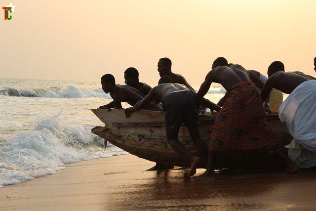 Biens patrimoniaux du Togo : monuments historiques, sites archéologiques et naturels