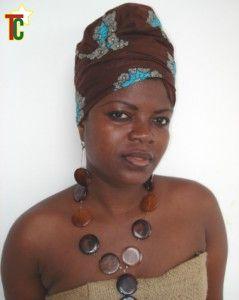 Sabine Médo Source de la photo: Goethe Institut de Lomé