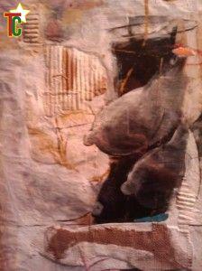 Exposition à Paris: Ankh-Or, Le souffle vivifiant