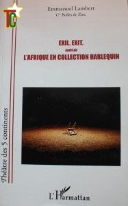 Exit Exit de Emmanuel Lambert