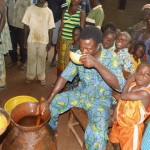 Le Tchoucoutou Photo: Noël Tingayama Mawo