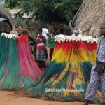 Les Zangbeto du Togo © Gaëtan Noussouglo