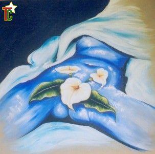 Peindre Eros