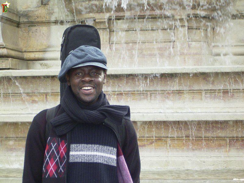 Electric Togoland : un album visitant les classiques Togolais