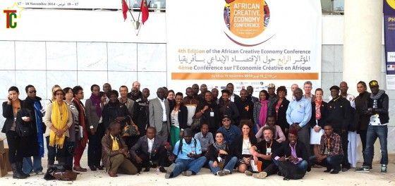 Arterial Network à Rabat pour l'essor du secteur créatif