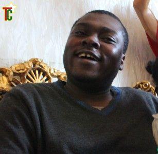 Rodrigue Norman, directeur artistique de MDA Photo: Gaetan Noussouglo