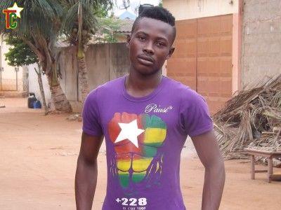 +228 ici c'est Togo Photo: Gaëtan Noussouglo