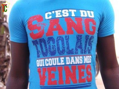 Du sang togolais dans les veines