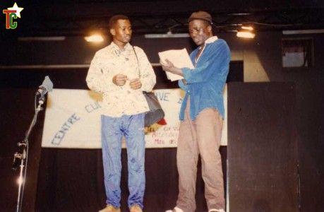 Témoignages: Vie et mort de Tambours Théâtre de Lomé