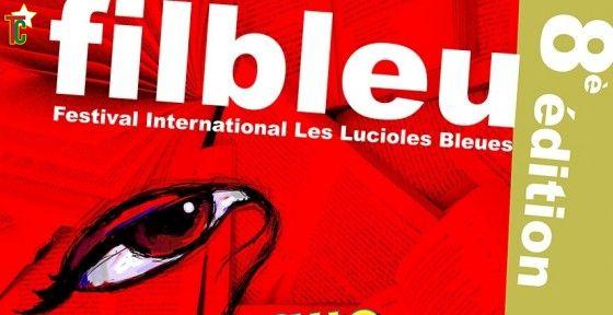 La 8e édition du festival Filbleu démarre ce 29 Avril 2015