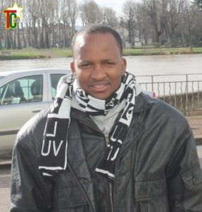 Joel Misseboukpo, directeur de FESCILOME