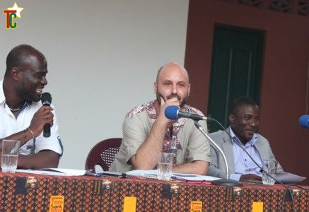 Culture 228 : en marche vers une fédération des acteurs culturels au Togo le 11 juillet 2015