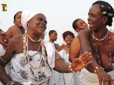 Togo traditions: Les Guins de Glidji ont-ils désacralisé leurs couvents et la pierre sacrée
