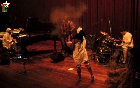 Voodoo To go Festival à Utrecht au Pays-Bas a tenu ses promesses