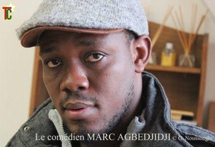 Togo: Le comédien Marc Agbédjdji ou Benvolio le Pacificateur