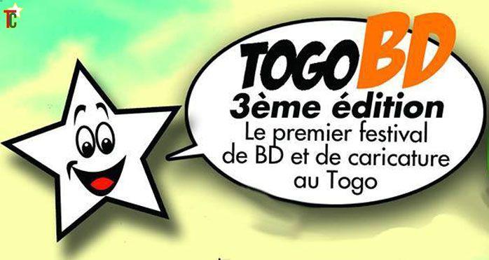 3e édition du Festival des BD au Goethe Institut de Lomé du 16 au 21 novembre