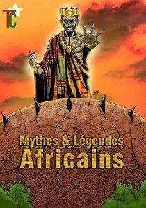 AGO Mythes et legendes africains