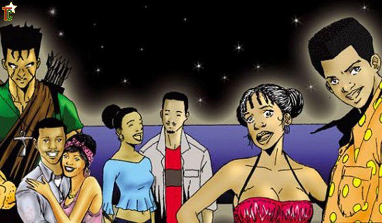 Togo: Histoire de la BD togolaise (2/2)