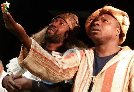 Togo: Interview de Togoata Apédo-Amah sur le théâtre togolais