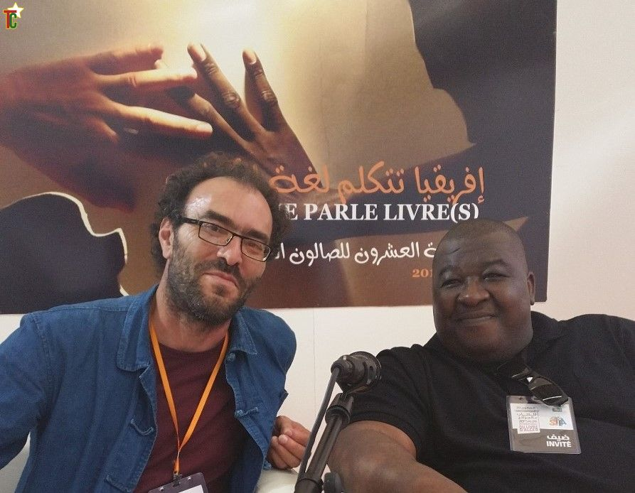 Karim, Alger, « l'esprit Panaf » et moi