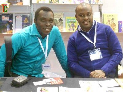Paulin Mawuto Assem et Adrien Folly-Notsron