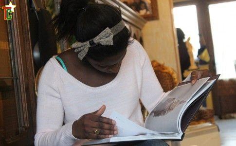Le Prix littéraire France-Togo 2016 est lancé.