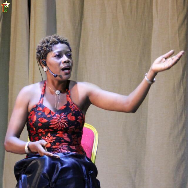 APOCALYPSONG – Entretien croisé avec Samuel Wilsi, auteur, metteur en scène et Akofa Kougbenou, comédienne