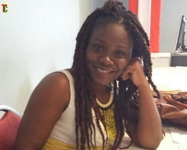 Alexandrine – De la culture à la politique, elle donne de la voix à Ouagadougou