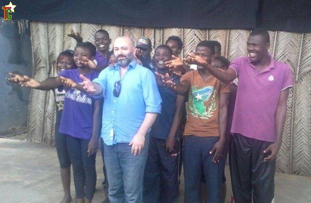 Togo: L'année continue sa course au Studio Théâtre d'Art de Lomé