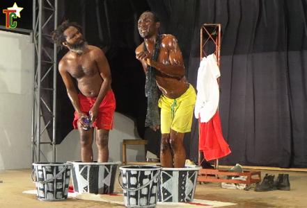 Théâtre : Wanted ou La traque d'un tueur de chef d'Etat au pet