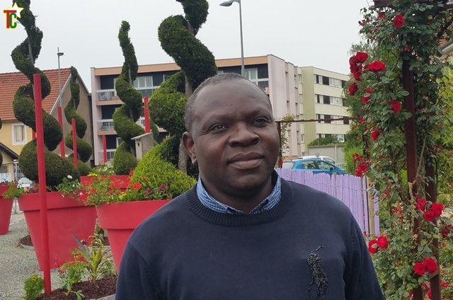 Conférence : « Esthétique et urbanité : La ville de Lomé à l'épreuve du regard esthétique »