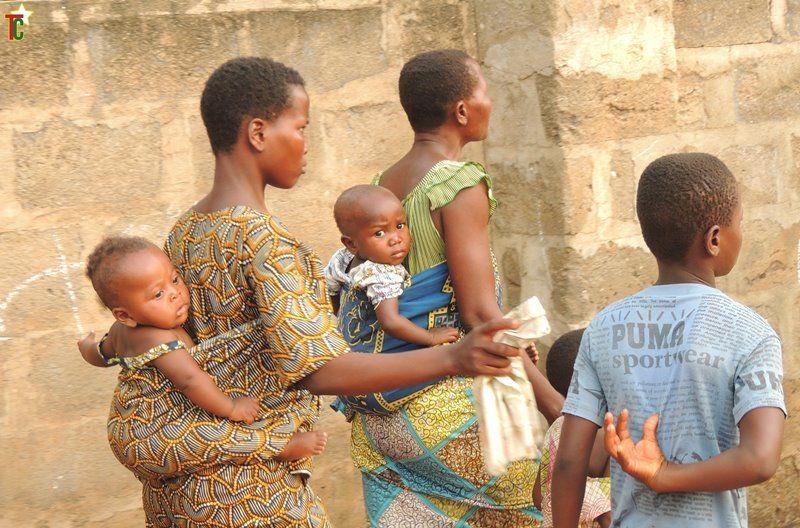 Togo: Cérémonies Dziku ou Dzikudziku ou noms donnés par les Ewé-Mina pour protéger les enfants contre la mortalité infantile