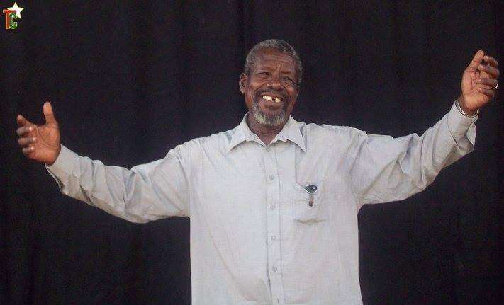 Togo: Le doyen des artistes comédiens Ablodévi François Eklu-Nattey nous a quittés