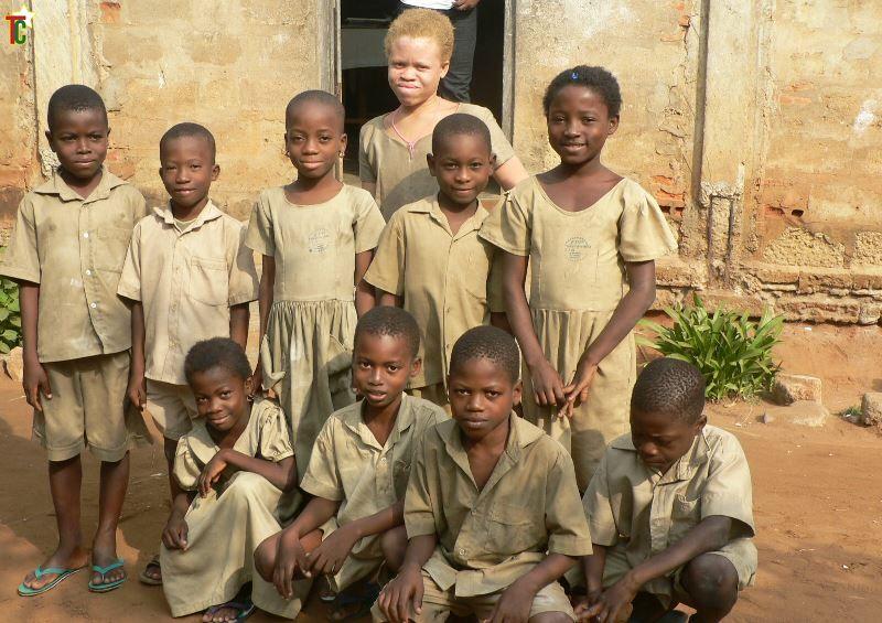 La Problématique de l'égalité dans les systèmes éducatifs en Afrique : cas du Togo