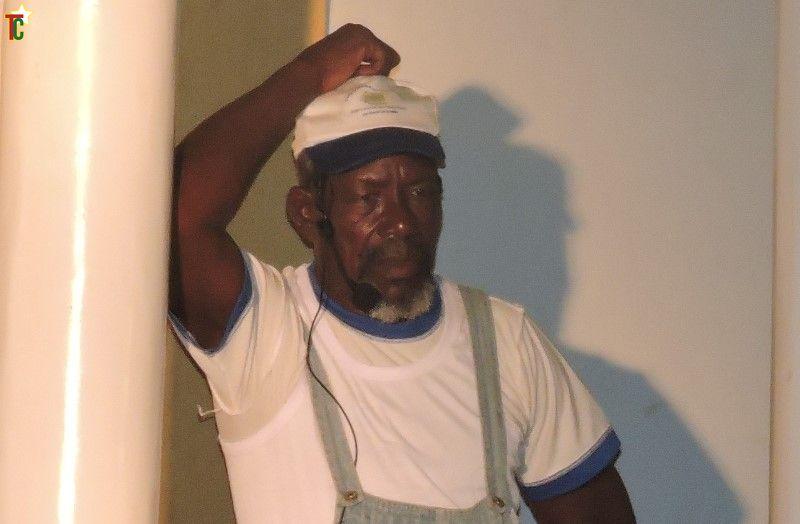 Togo : Ablodévi François Eklu-Natey joue désormais sur la scène des lumières