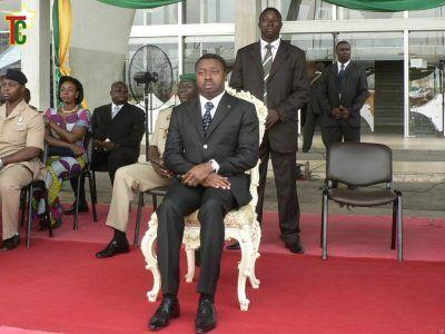 Lettre ouverte de Rodrigue Yao Norman à Monsieur  Faure Essozimna Gnassingbé Président de la République Togolaise
